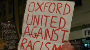 Oxford United Against Racism